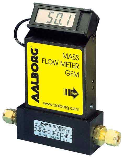 Gfm mass flow meter aalborg manufacturer of high