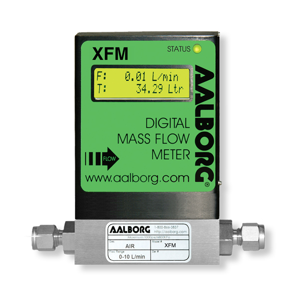 XFM Stainless Readout