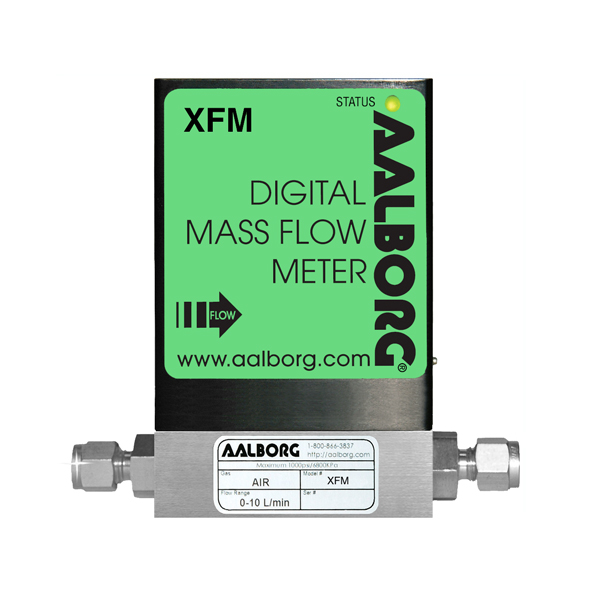 XFM stainless no readout