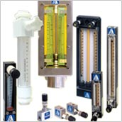 Rotameters (Variable Area Flow Meters)